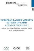 European labour markets in times of crisis. A gender perspective
